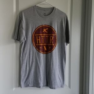 HTTR Redskins size large tshirt